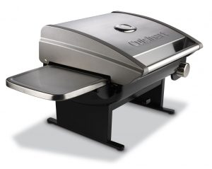 Cuisinart CGG-200 All-Foods Tabletop Propane Gas Grill